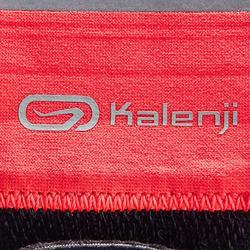 Laufarmband für großes Smartphone rosa