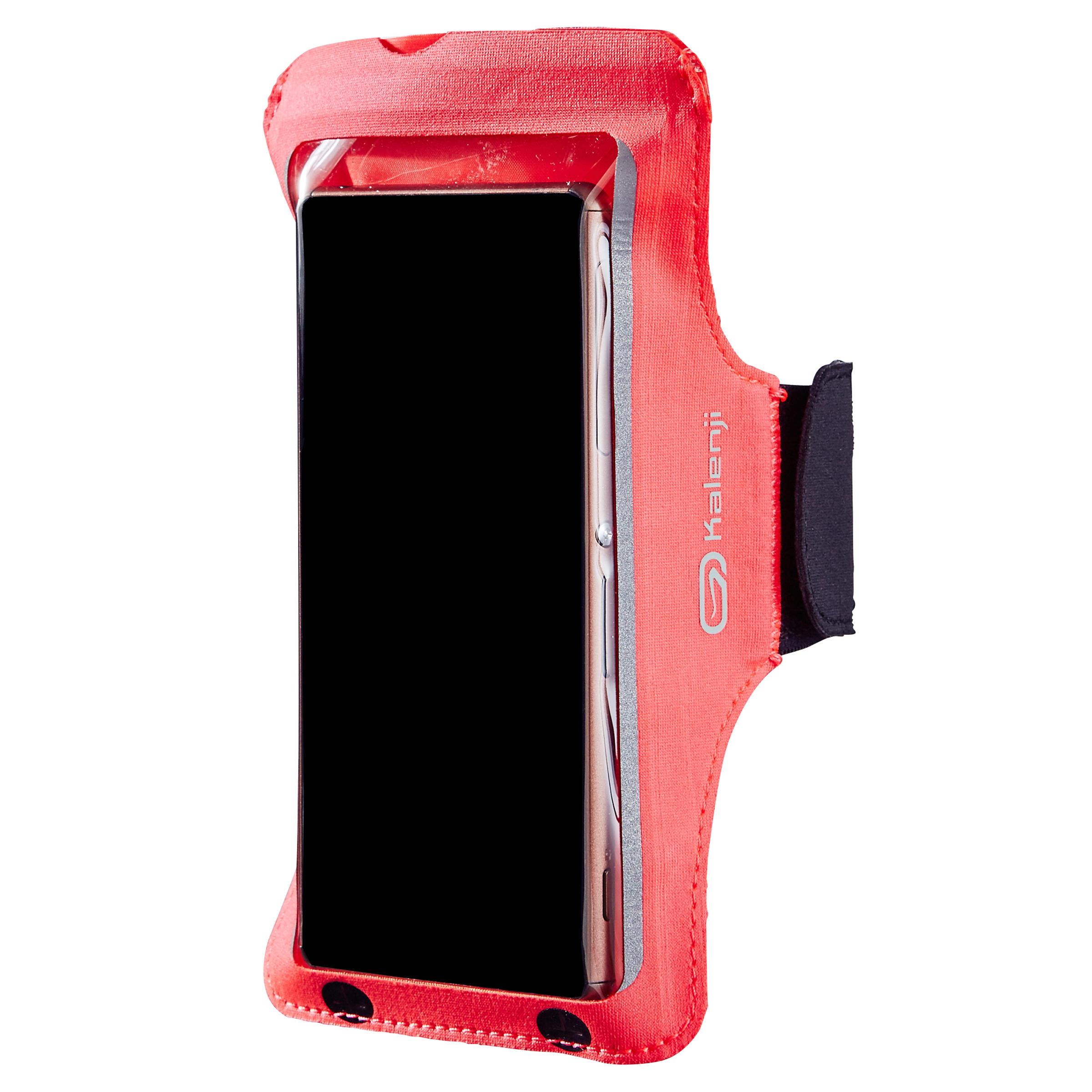 Big Running Smartphone Armband - Pink