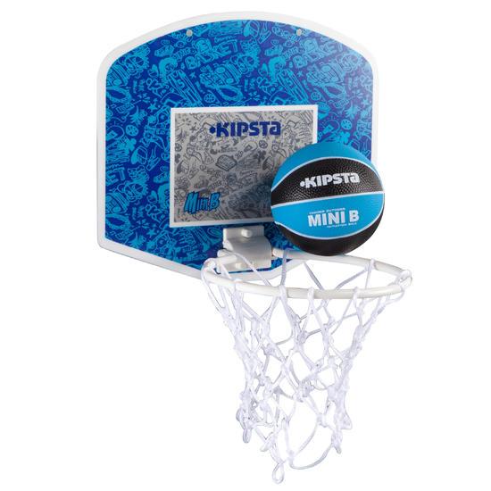 Mini Basketbalbord Mini B - 126486