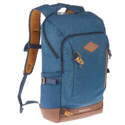 Wanderrucksack Naturwandern NH500 20l blau