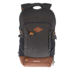 NH500 Country Walking Backpack 30 L - Dark Grey