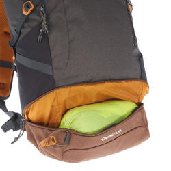 NH500 Nature Hiking Backpack 30 L - Dark Grey
