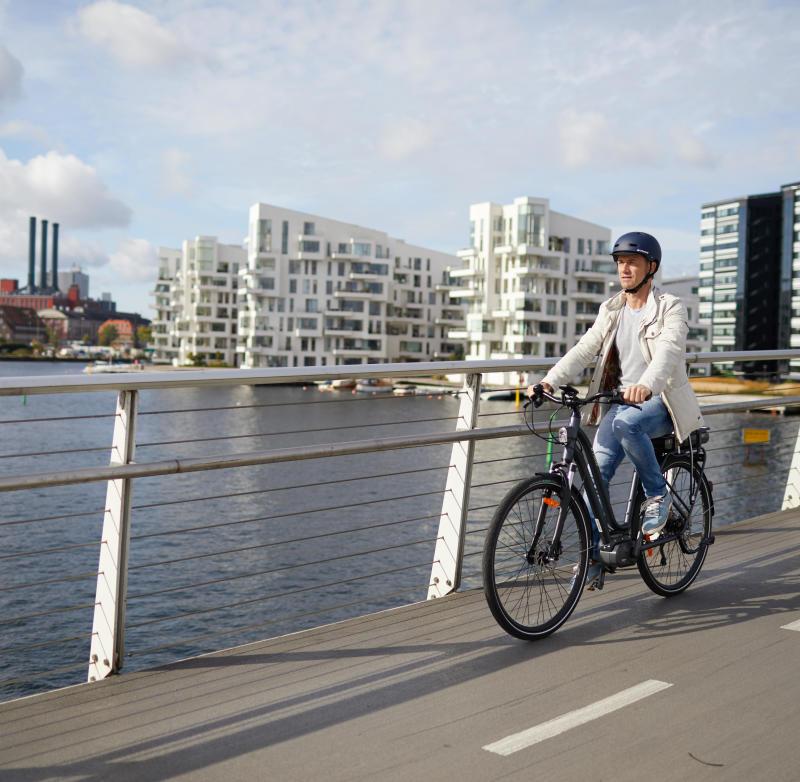 Alles wat je moet weten over de e-bike