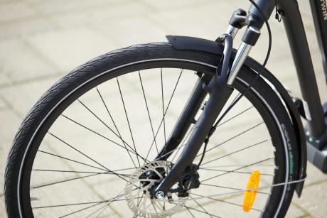 Banden elektrische fiets