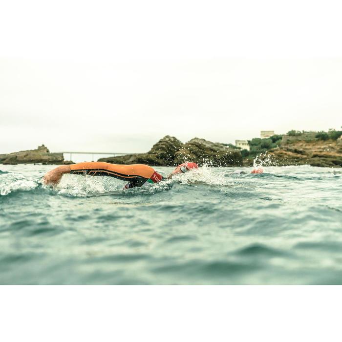 Schwimmanzug Neopren Shorty OWS 900 5/2mm kalte Wassertemperaturen Herren