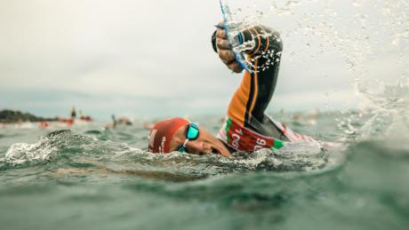 Tips openwaterzwemmen 1