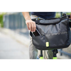 自行車郵差包900,附前手把安裝設計