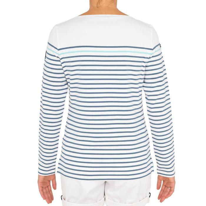 T-Shirt Manches longues Voile aventure 100 Femme - 1265650