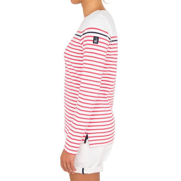 T-Shirt Manches longues Voile aventure 100 Femme - 1265651