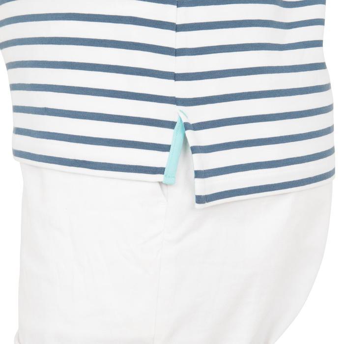 T-Shirt Manches longues Voile aventure 100 Femme - 1265660