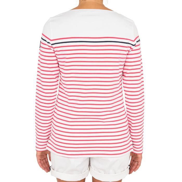 T-Shirt Manches longues Voile aventure 100 Femme - 1265683