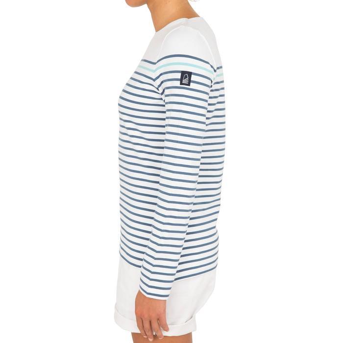 T-Shirt Manches longues Voile aventure 100 Femme - 1265687