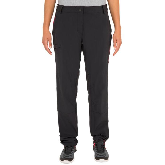 Pantalon Bateau Race Femme - 1265701