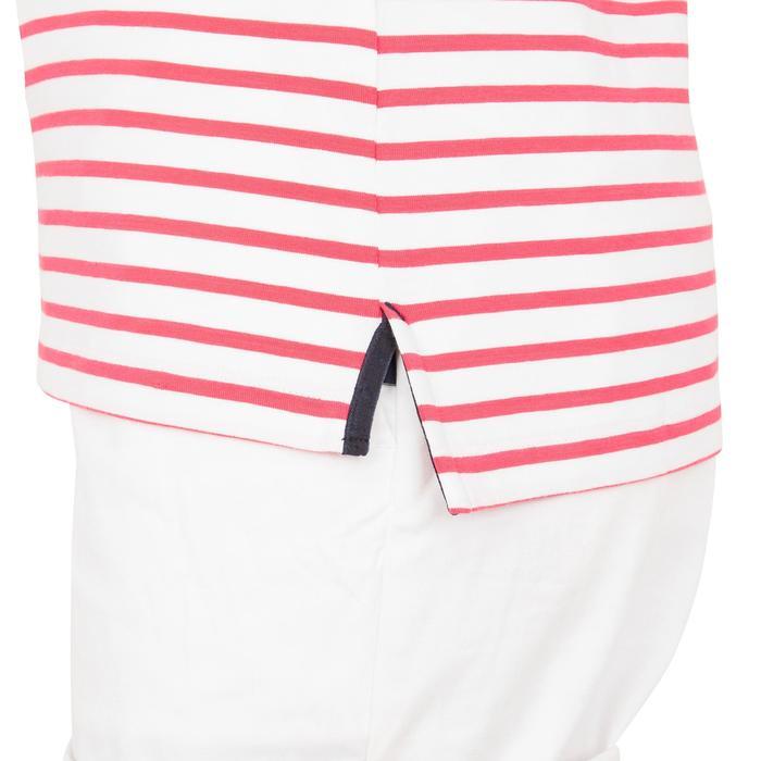 T-Shirt Manches longues Voile aventure 100 Femme - 1265716