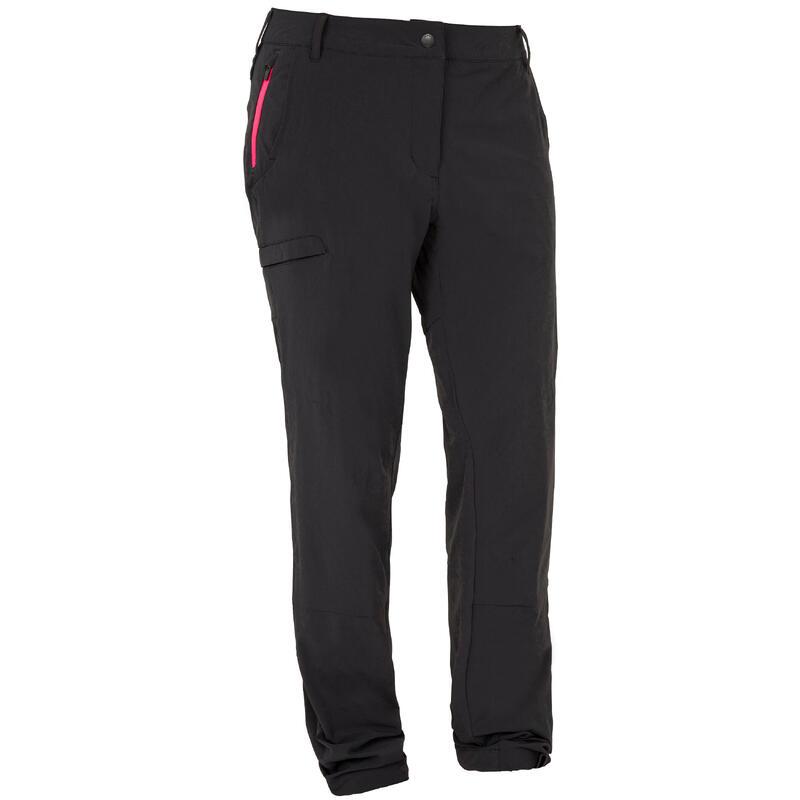 Pantalon de voile Sailing 500 Femme noir