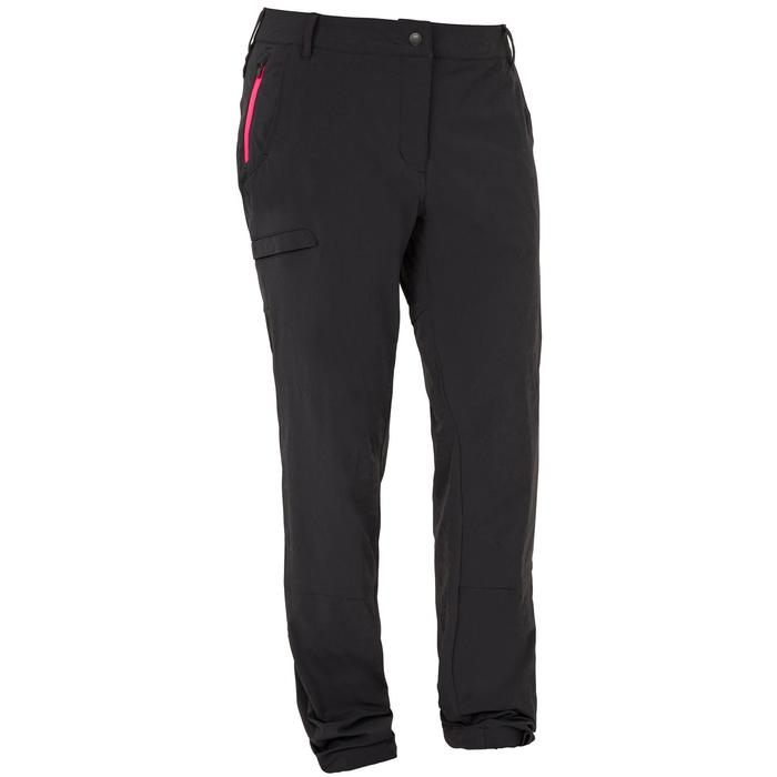 Pantalon de voile femme Race 500 noir