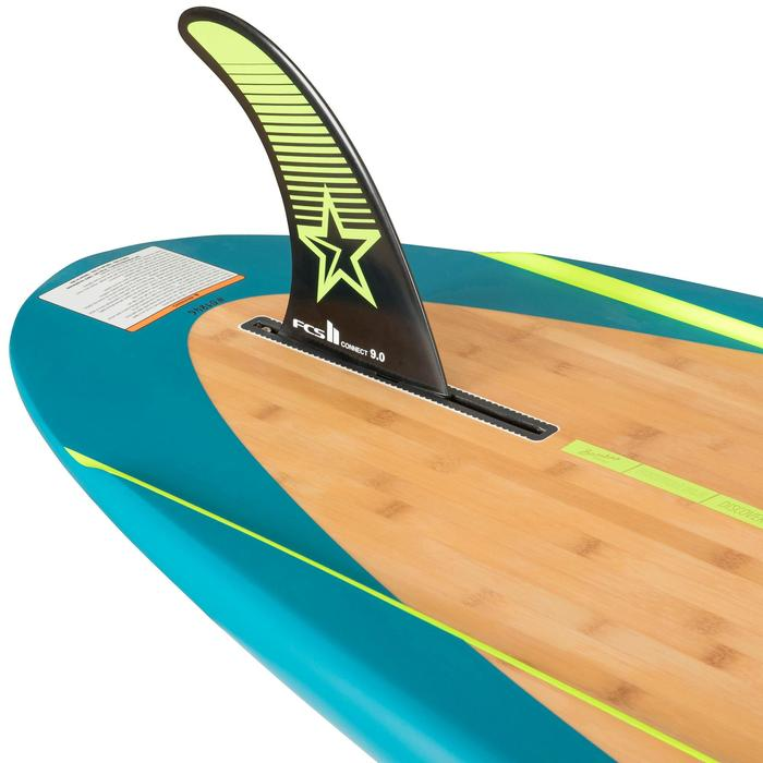 STAND UP PADDLE RIGIDE VENTURA 10'6 - 190 L - VERSION 2018 - 1265725