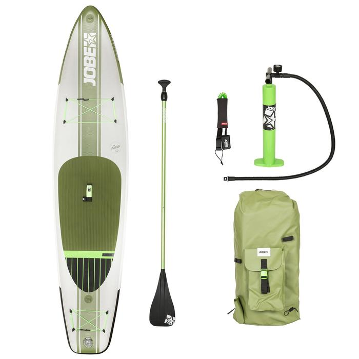 STAND UP PADDLE GONFLABLE RANDONNEE AERO 11'6 DUNA - 1265767