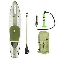 Opblaasbaar stand-up paddle board Jobe 11'6