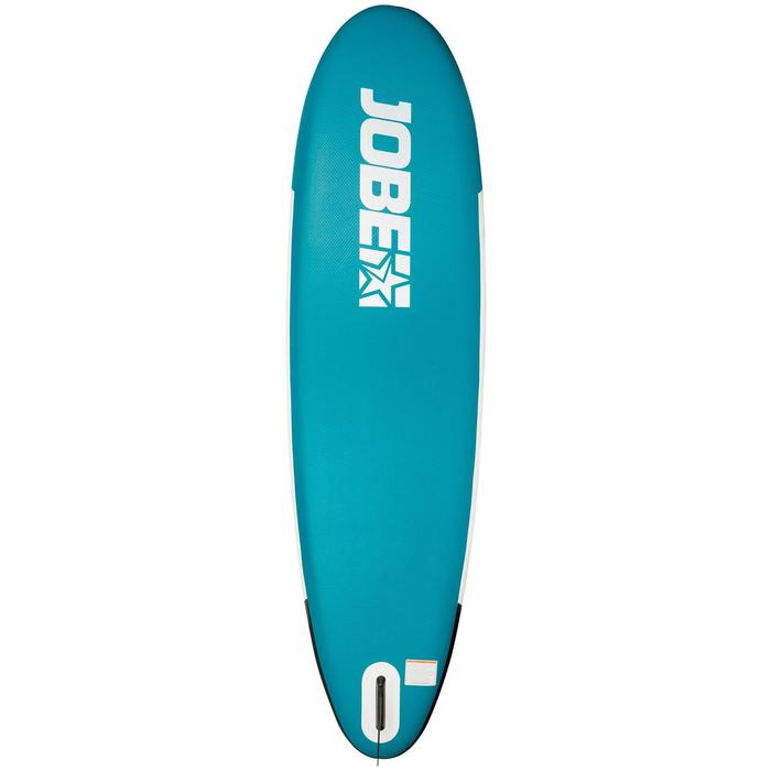 STAND UP PADDLE GONFLABLE RANDONNEE AERO 10'6 YARRA - 1265790
