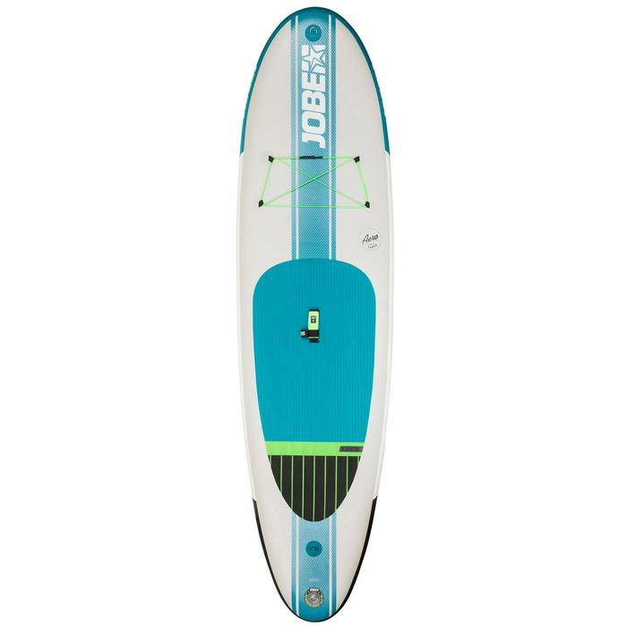 STAND UP PADDLE GONFLABLE RANDONNEE AERO 10'6 YARRA - 1265802