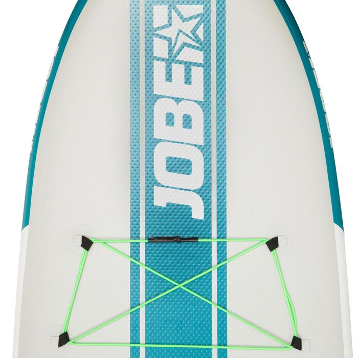 STAND UP PADDLE GONFLABLE RANDONNEE AERO 10'6 YARRA - 1265805