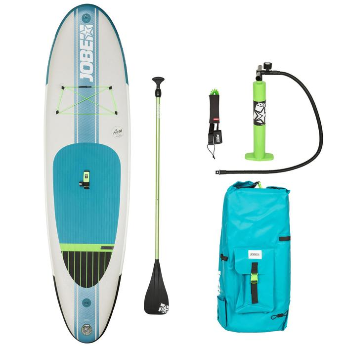 STAND UP PADDLE GONFLABLE RANDONNEE AERO 10'6 YARRA - 1265806