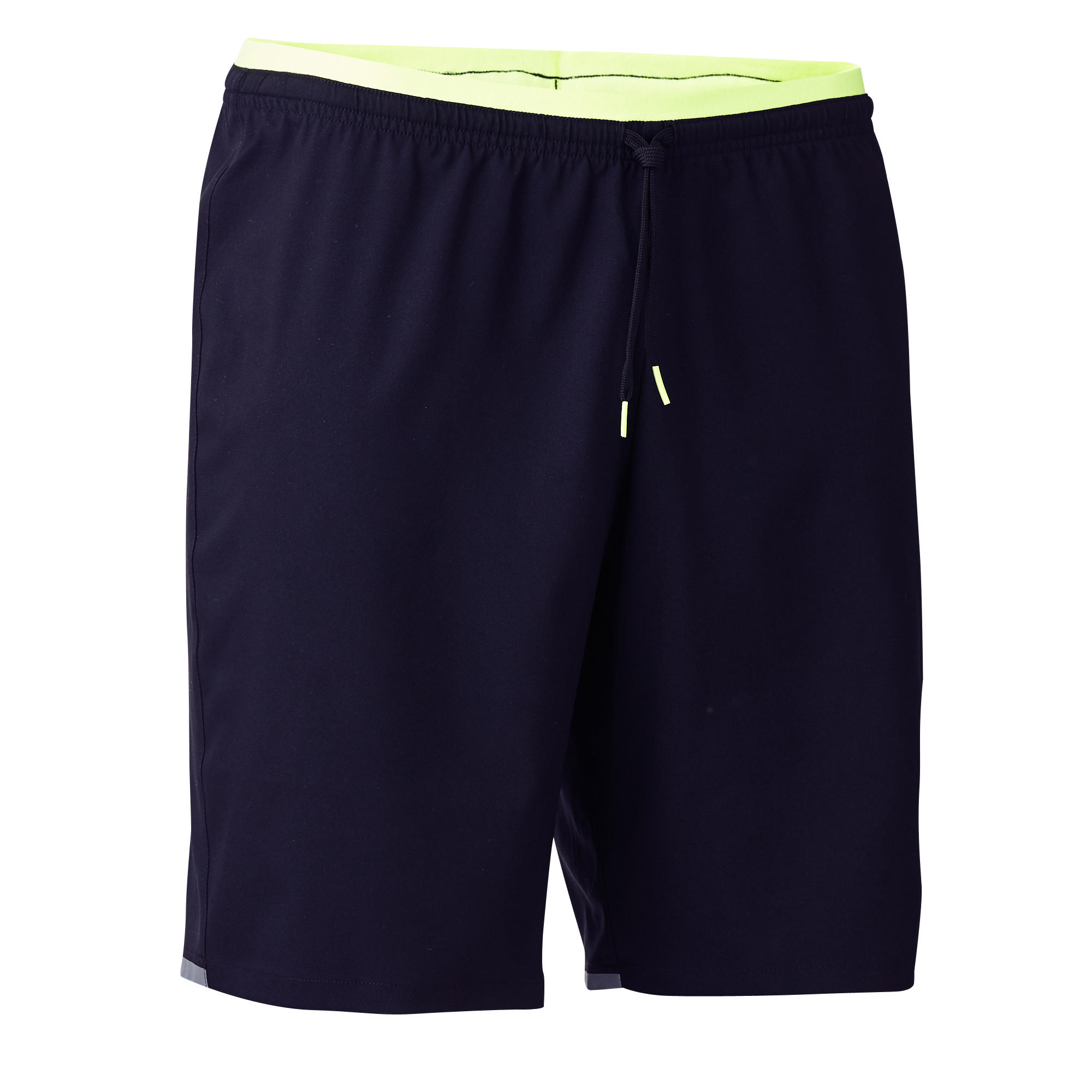 F500 Adult Soccer Shorts - Black