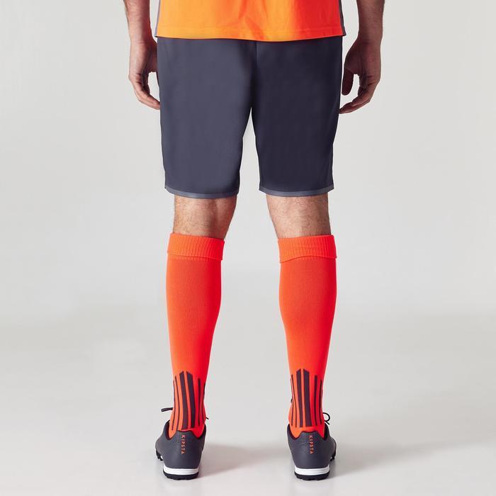 Short de football adulte F500 - 1265845