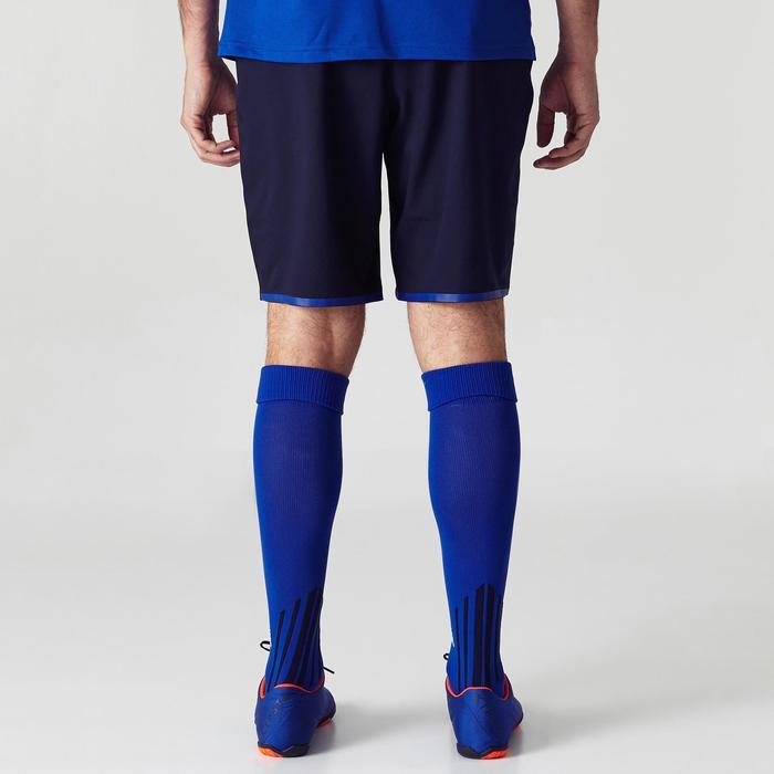 Short de football adulte F500 - 1265852