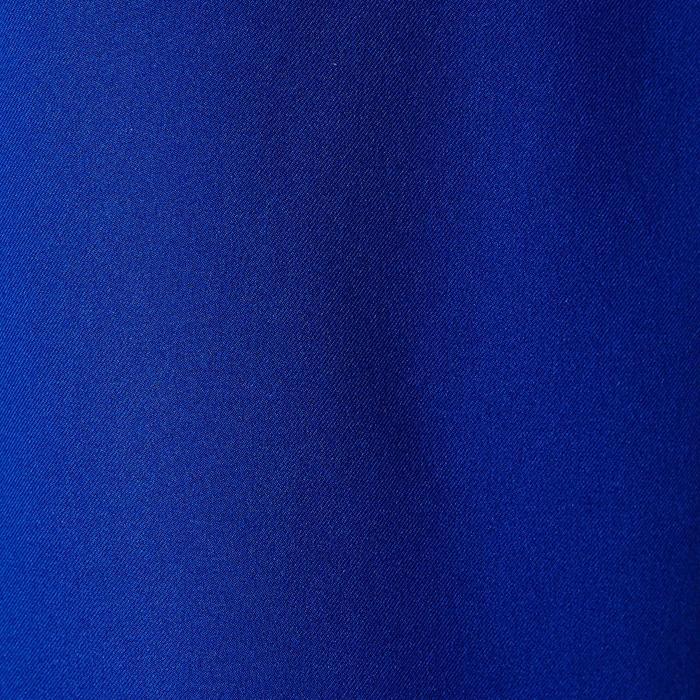 F500 Adult Football Shorts - Blue