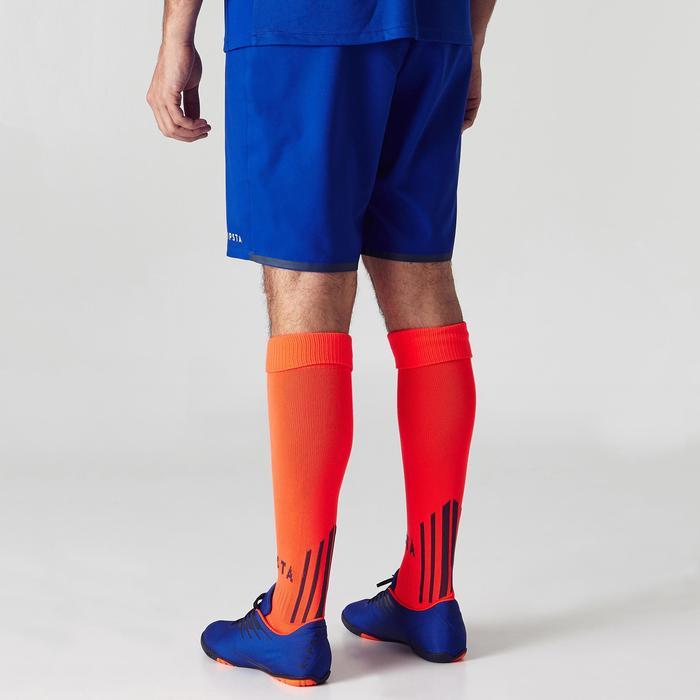 Short de football adulte F500 - 1265876