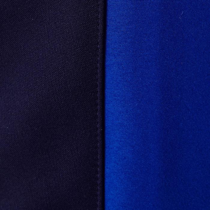 Voetbaltrainingsbroek voor volwassenen T500 marineblauw