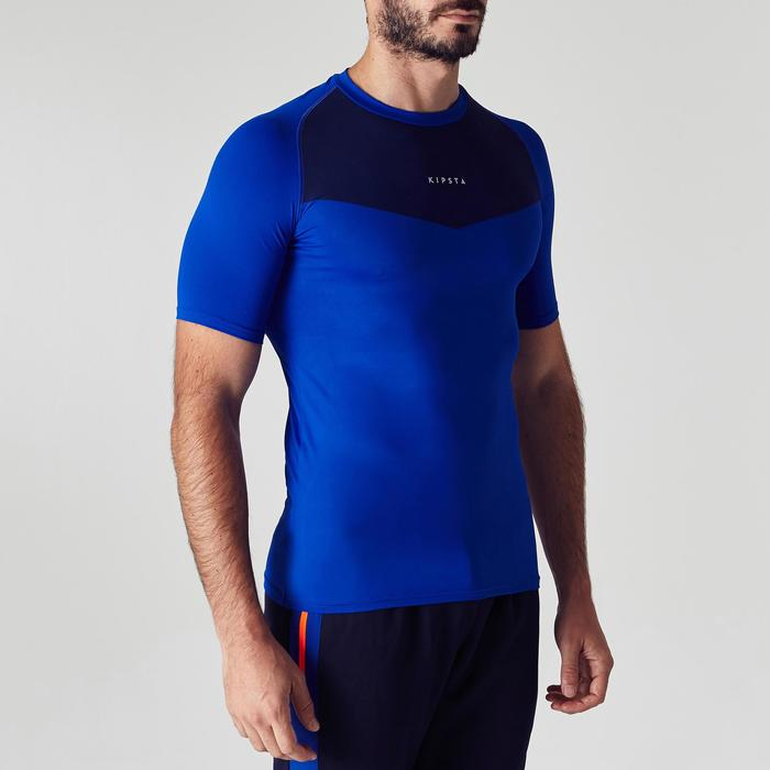 Sous maillot respirant manches courtes adulte Keepdry 100 - 1265912