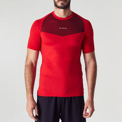 Keepdry 100 Adult Base Layer - Red