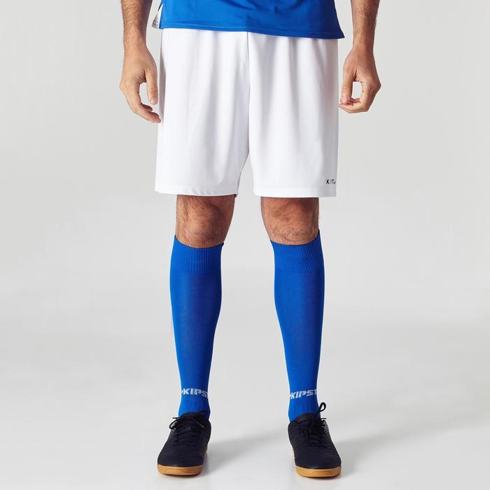 Short de football adulte F100 - 1265952