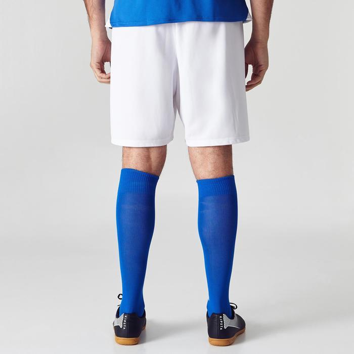 Short de football adulte F100 - 1265954