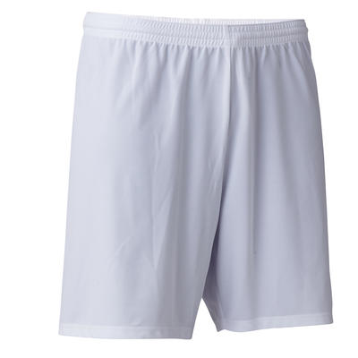 F100 Adult Football Shorts - White
