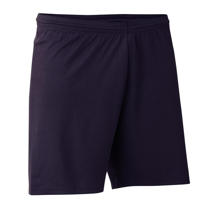 Short de football adulte F100 - 1265961