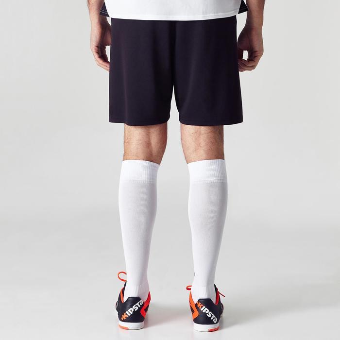 Short de football adulte F100 - 1265967