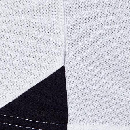 Adult Football Eco-Design Shirt F100 - White