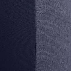 Trainingsshirt Fußballtraining T500 Erwachsene grau