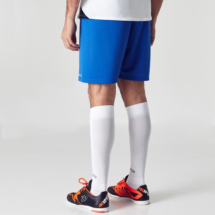 Short de football adulte F100 - 1266086