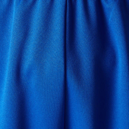 F100 Adult Football Shorts - Blue