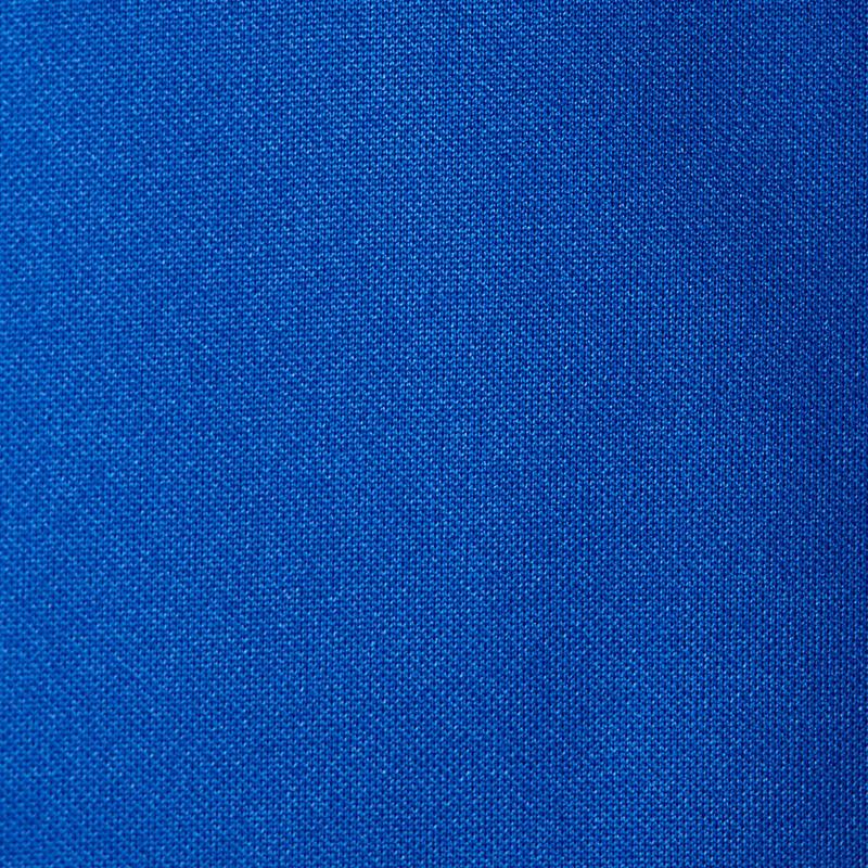 กางเกงฟุตบอลขาสั้นสำหรับผู้ใหญ่รุ่น F100 (สีฟ้า)
