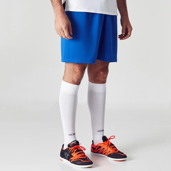 Short de football adulte F100 - 1266093