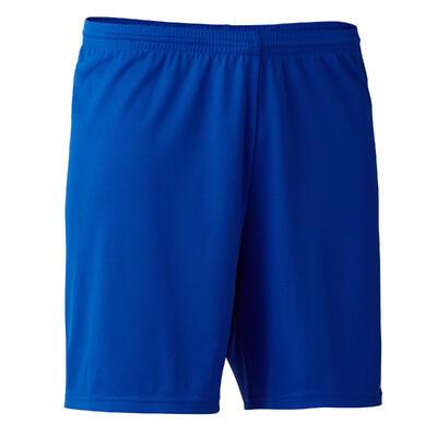 F100 מכנסיים קצרים למבוגרים - כחול
