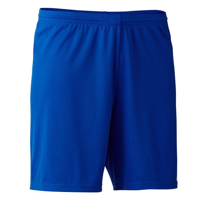 Short de football adulte F100 - 1266094