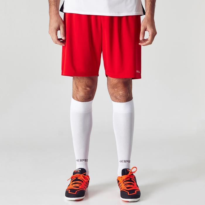 Short de football adulte F100 - 1266100