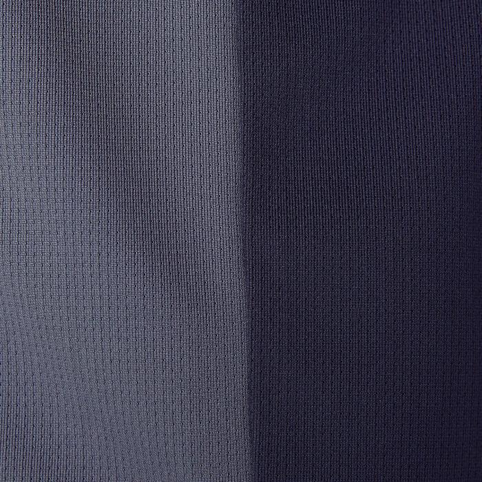 Maillot de football adulte F500 gris